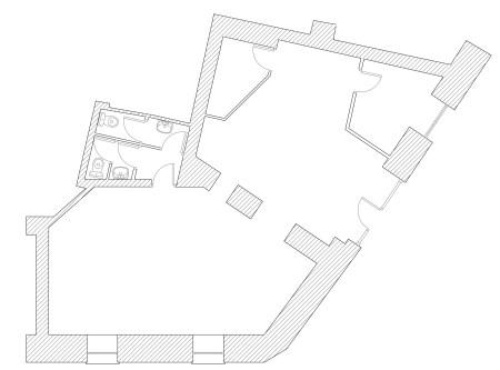 Alt= estado actual sin intervención de nuestro estudio de arquitectura