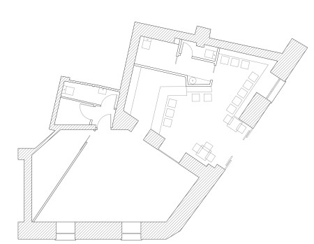 Alt= opción presentada por nuestro estudio de arquitectura