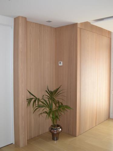 Alt= Panelado armario cortesia